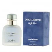 Dolce & Gabbana Light Blue Eau Intense Pour Homme Eau De Parfum 50 ml (man)