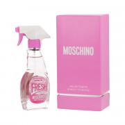 Moschino Pink Fresh Couture Eau De Toilette 50 ml (woman)