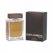 Dolce & Gabbana The One for Men Eau De Toilette 150 ml (man)