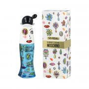 Moschino Cheap & Chic So Real Eau De Toilette 50 ml (woman)