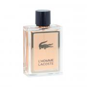 Lacoste L'Homme Lacoste Eau De Toilette 100 ml (man)