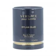 Versace Pour Femme Dylan Blue Eau De Parfum 50 ml (woman)