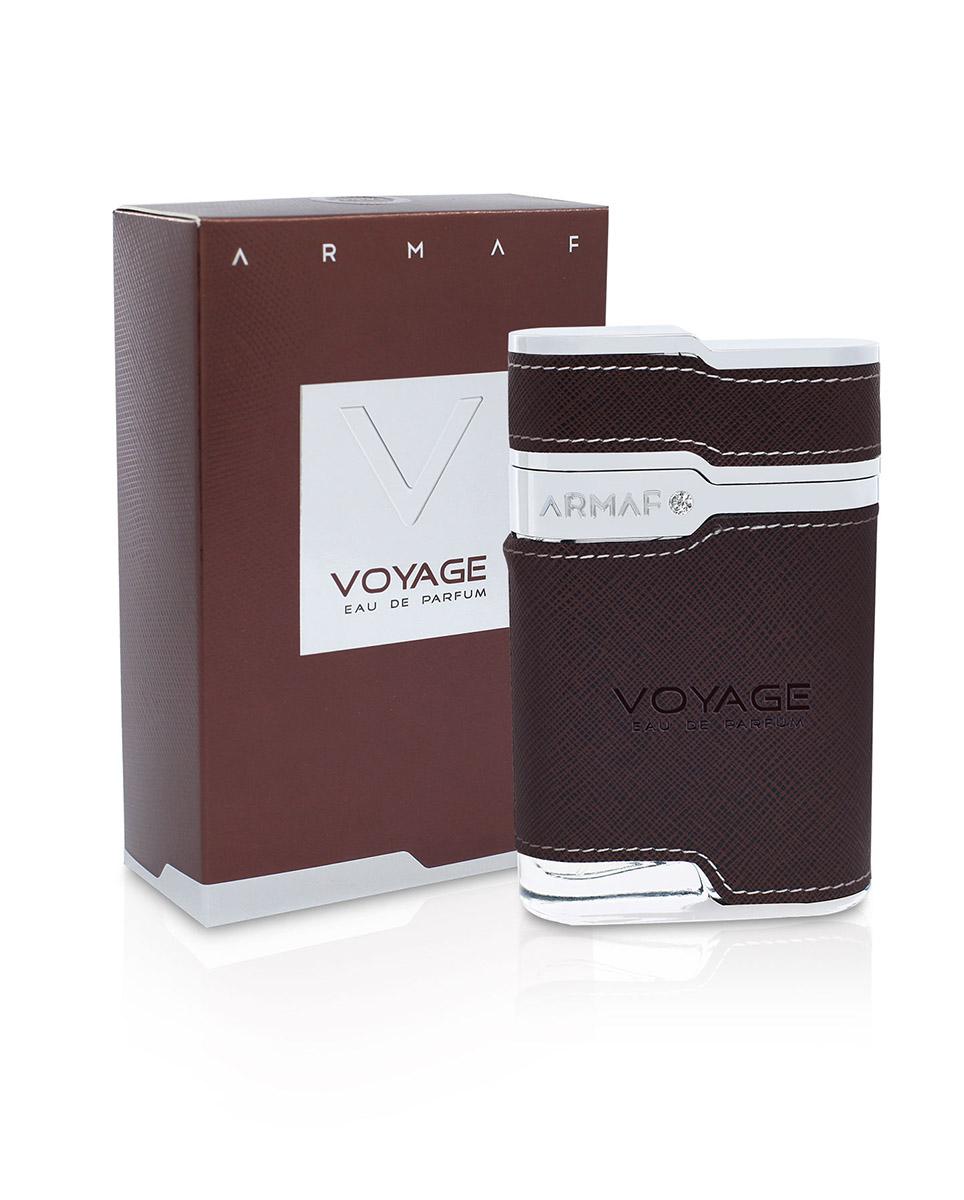 Armaf Voyage Brown Eau De Parfum 100 ml (man) 130480