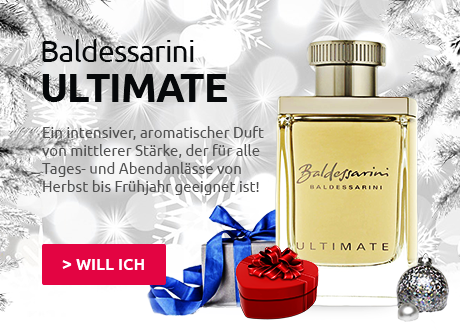 Baldessarini Ultimate Eau De Toilette 90 ml (man)