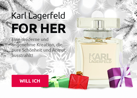 Karl Lagerfeld Karl Lagerfeld for Her Eau De Parfum 85 ml (woman)