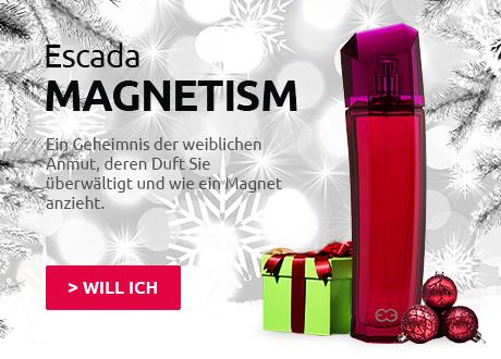 Escada Magnetism Eau De Parfum 75 ml (woman)