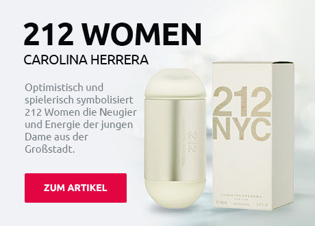 Carolina Herrera 212 Women Eau De Toilette 100 ml (woman