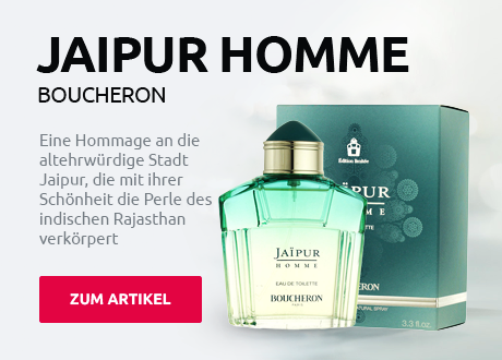 Boucheron Jaipur Homme Limited Edition Eau De Toilette 100 ml (man)