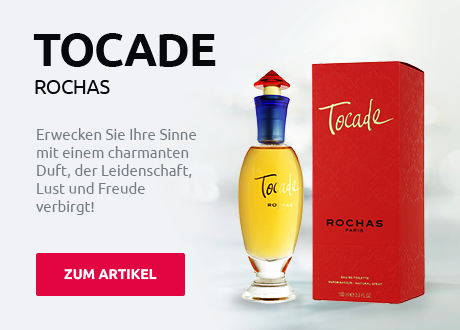 Rochas Tocade Eau De Toilette 100 ml (woman)